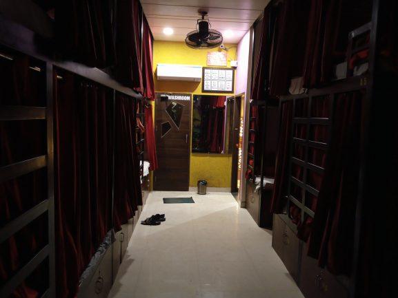 Manje -Bistre Hostel Best Hostel In Amritsar
