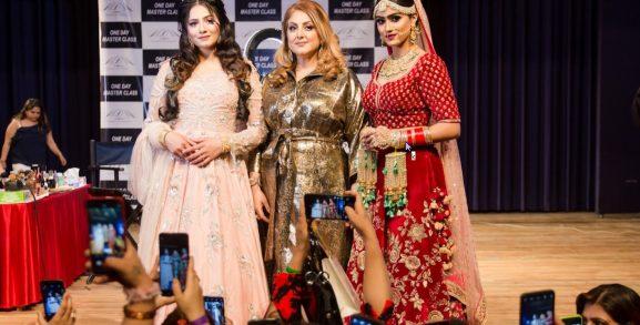Meenakshi dutt: Makeup Artist In Delhi