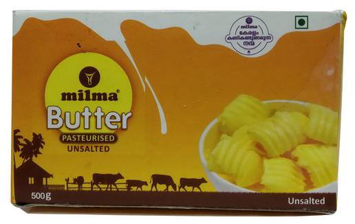 Milma: Best Butter Brand In India