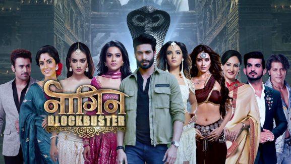 Naagin: Best Hindi Tv Serial