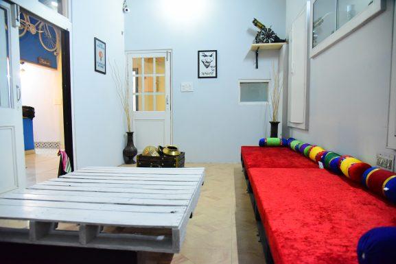 Nutz backpackers Best Hostel In Amritsar