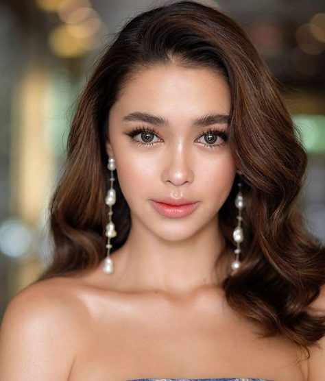 Patricia Tanchanok Good: Most Prettiest & Famous Female Actor of Thailand