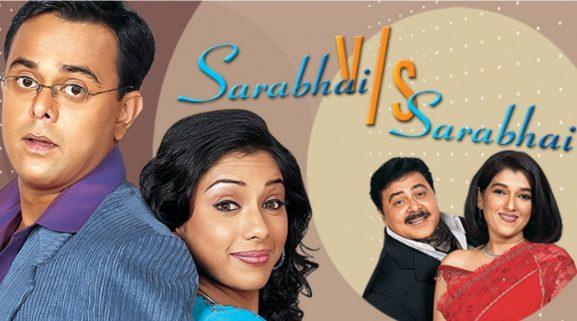 Sarabhai vs Sarabhai: Best Hindi Tv Serial