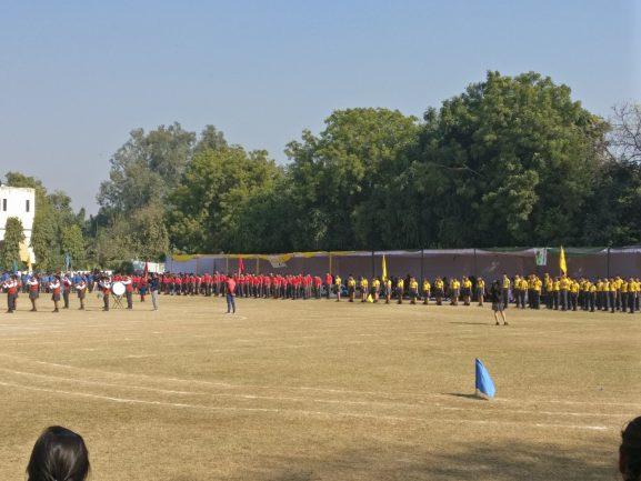 Sardar Patel Vidyalaya Best school in Delhi