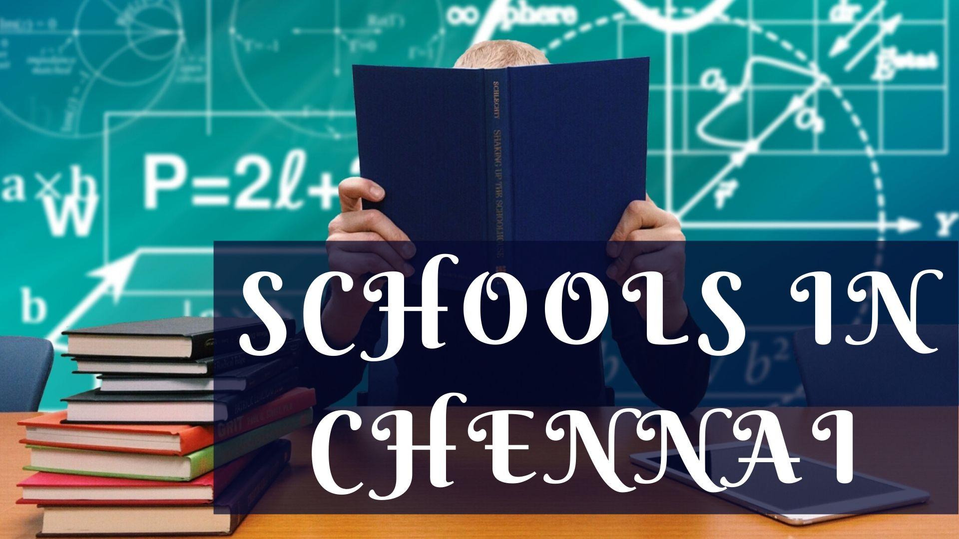 Schools In Chennai