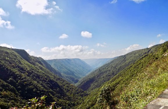 Shillong Best Honeymoon Place In India