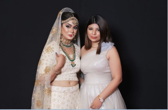 Shweta Gaur: Makeup Artist In Delhi