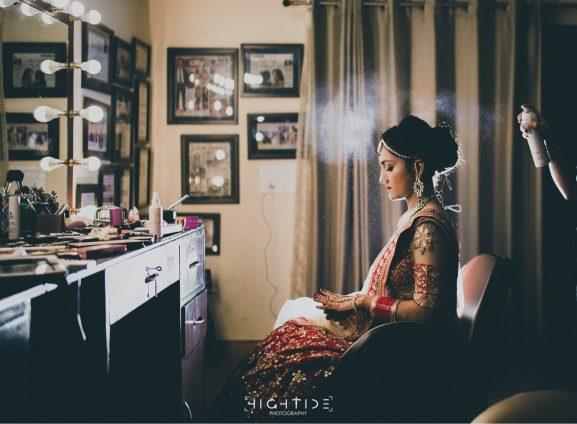 Sohni Juneja: Makeup Artist In Delhi