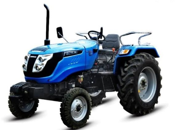Sonalika-DI-52-RX-Tiger - best sonalika tractors