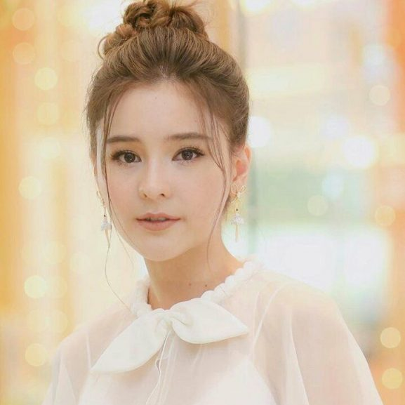 Sushar Manaying: Most Prettiest & Famous Female Actor of Thailand
