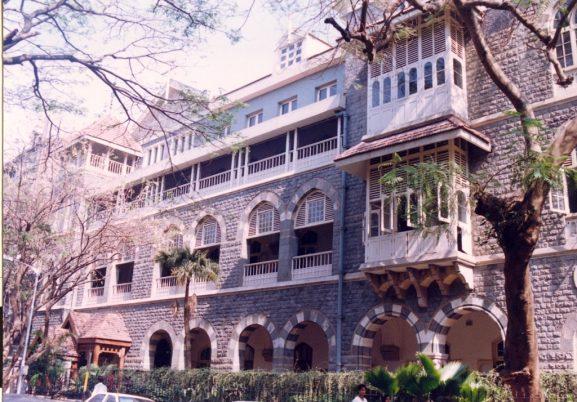 TheCathedral & JohnConnon School - best school in mumbai