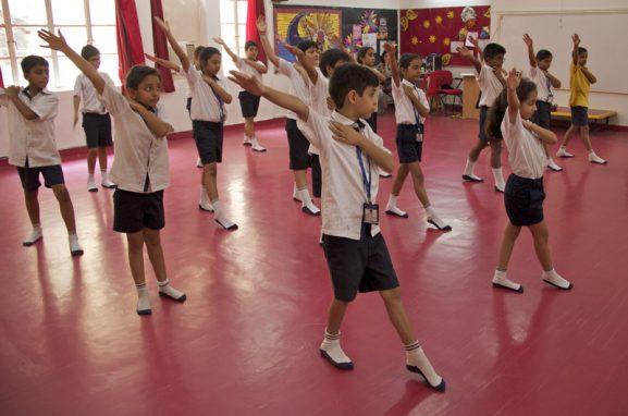 The Sri Ram School Best school in Delhi