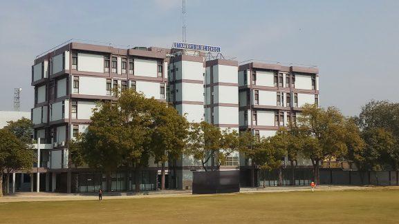 The St Xavier's School Best school in Delhi