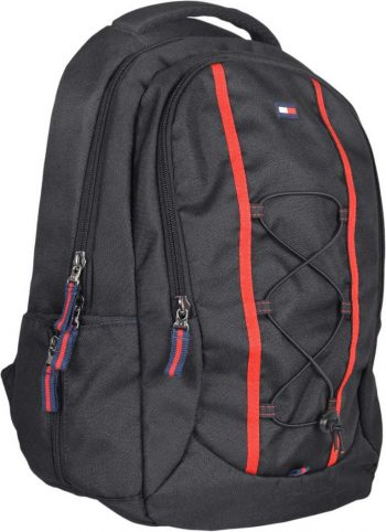 Tommy Hilfiger Biker Club Alpine: High Quality And Durable School Bag