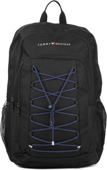 Tommy Hilfiger WOODHULL 24.769 Backpack: High Quality And Durable School Bag