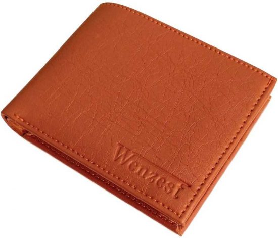 Wenzest tan wallet: Best Wallet