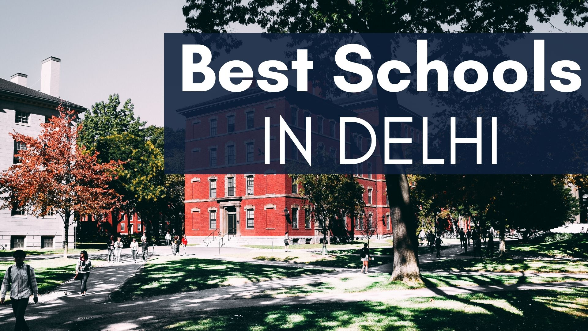 best schools in delhi