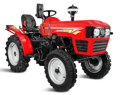 eicher 188 - best eicher tractor