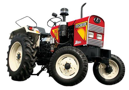 eicher 242-best eicher tractor