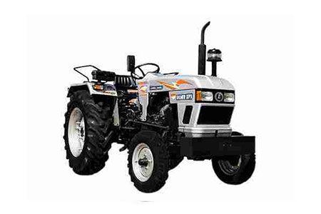 eicher 371 super power - best eicher tractors
