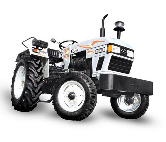 eicher 485 tractor - best eicher tractor