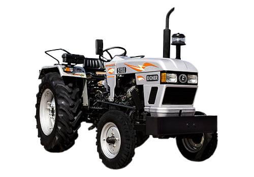 eicher 5150 super di - best eicher tractor