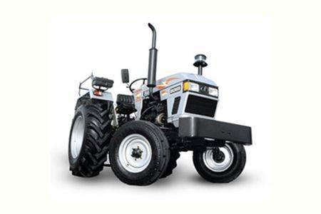 eicher 548 - best eicher tractor
