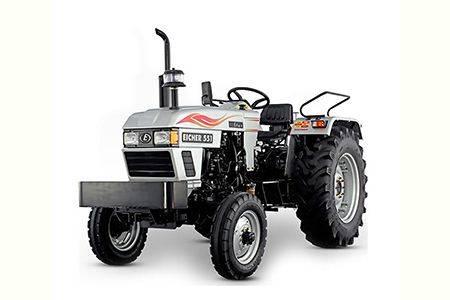 eicher 551 - best eicher tractor