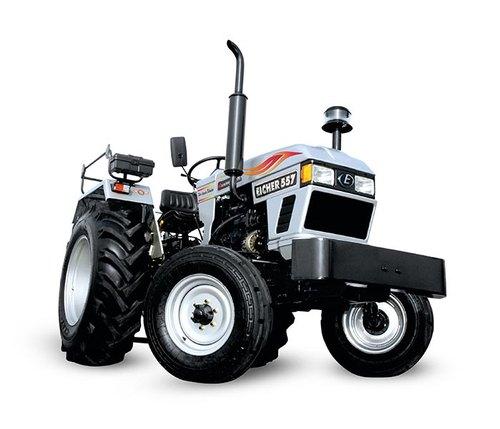 eicher 557 tractor - best eicher tractor