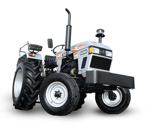 eicher 5660 - best eicher tractor
