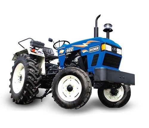 eicher tractor 480 - best eicher tractor