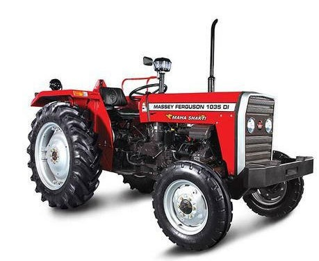 massey ferguson 1035 di mahashakti - best massey ferguson tractor