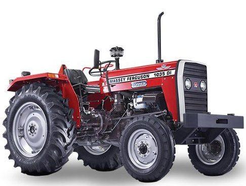 massey ferguson 1035 di tonner - best massey ferguson tractor