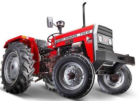 massey ferguson 1134 di - best massey ferguson tractor