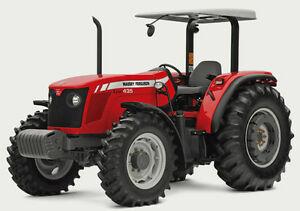 massey ferguson 435 xtra - best massey ferguson tractor