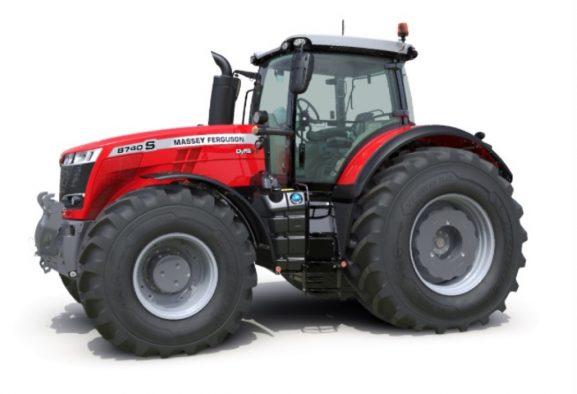 massey ferguson 8730 s - best massey ferguson tractor