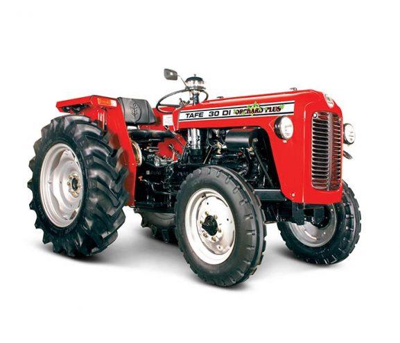 massey ferguson tafe 30 di orchard plus - best massey ferguson tractor