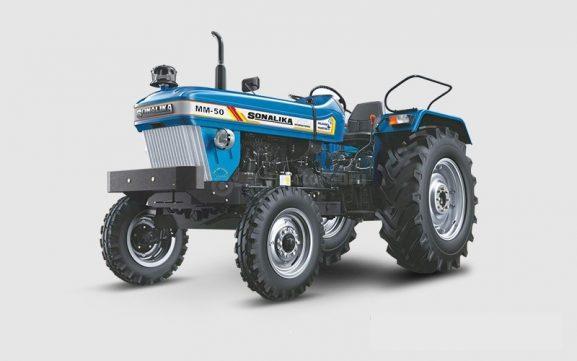 sonalika mm 50 DI - best sonalika tractors