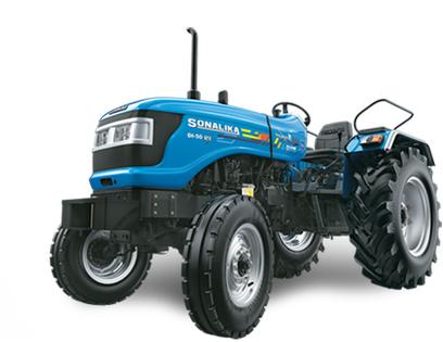 sonalika rx 50 sikander - best sonalika tractors
