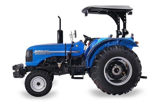 sonalika-worldtrac-75 - best sonalika tractors