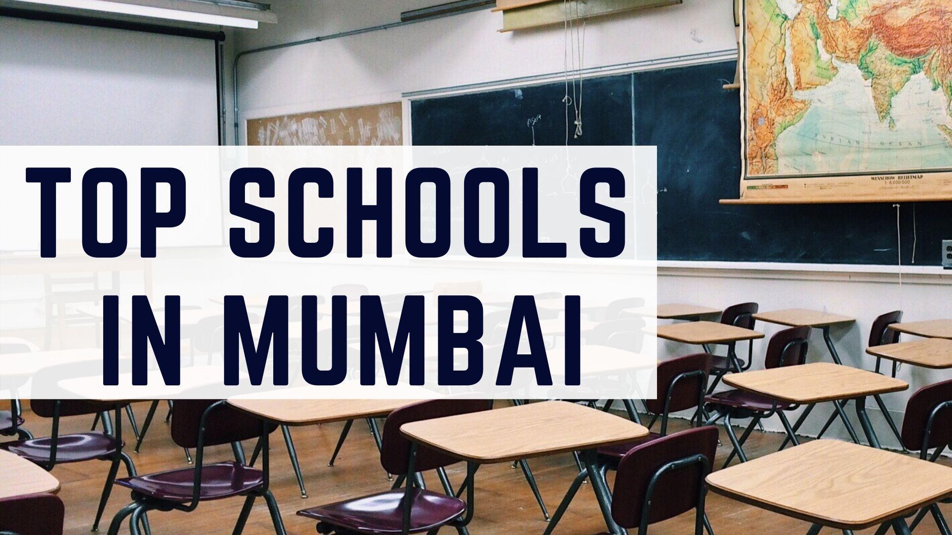 top schools in mumbai