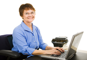 Transcriptionist best part time job for students