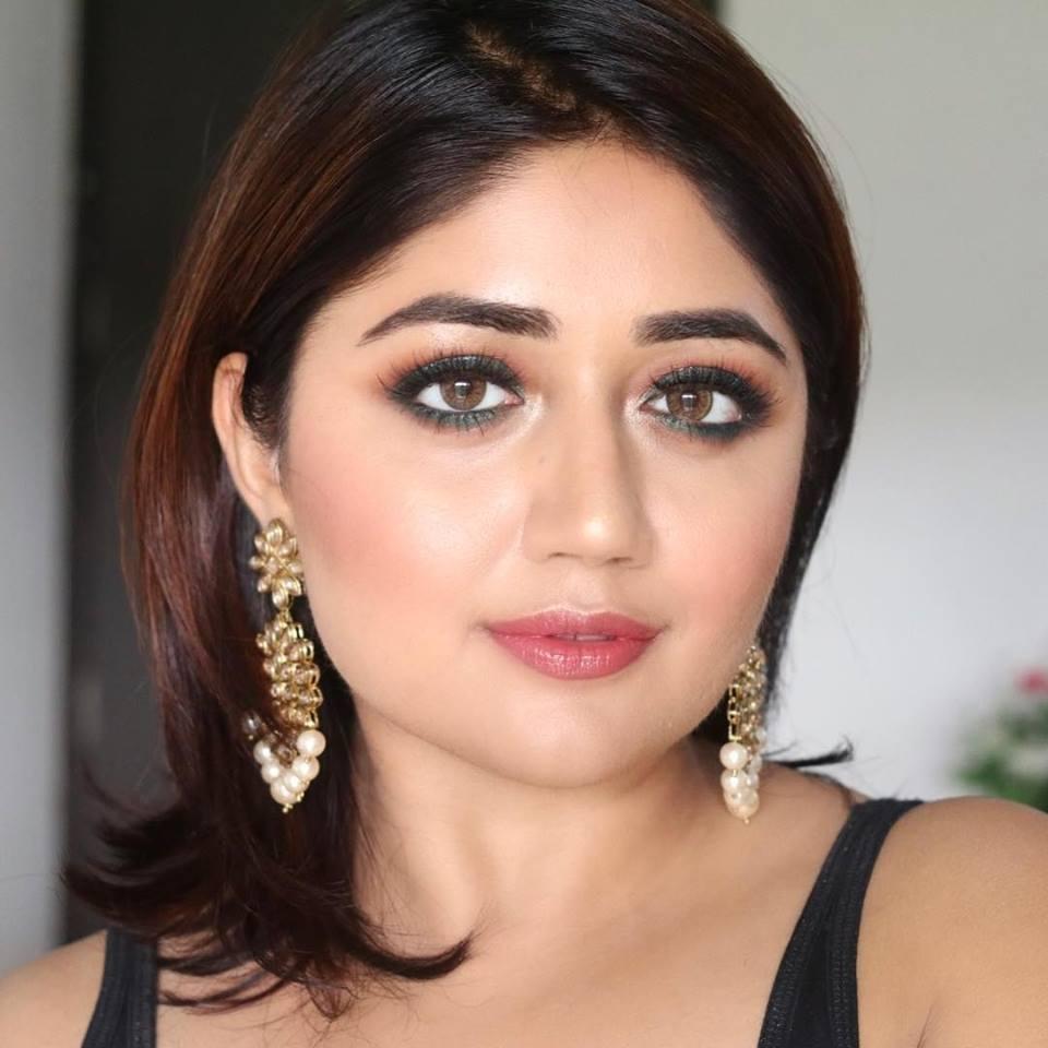 Ankita Shrivastava Fashion Bloggers