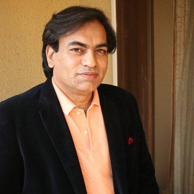 Anupam V Kapil - top astrologer