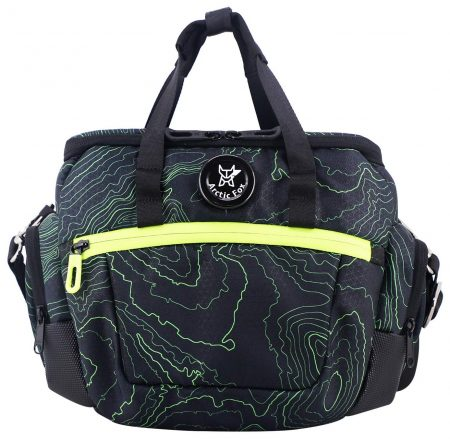 Arctic Fox Sling Shutter Topography Camera Bag: Best Camera Bag