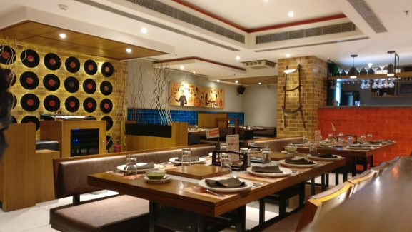 Barbeque Nation Hyderabad: Best Buffet In Hyderabad