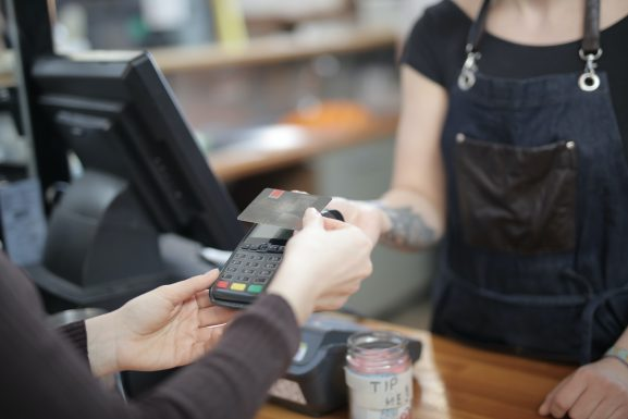 Cashier best part time job for students