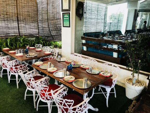Exotica: Best Buffet In Hyderabad