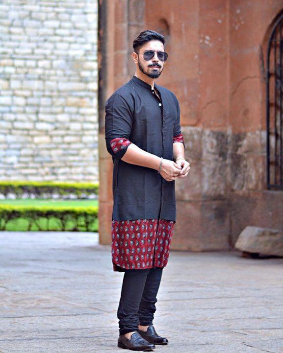 Jattin Jay Fashion Bloggers