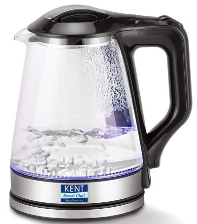 Kent 16023 1500-Watt Electric Kettle: Best Electric Kettle In India